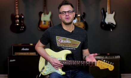 Shuffle Blues Solo Lesson | Podcast 39