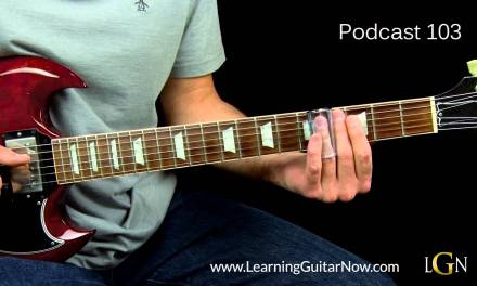 Mr Banker Lynyrd Skynryd Style Slide Lesson Podcast 14
