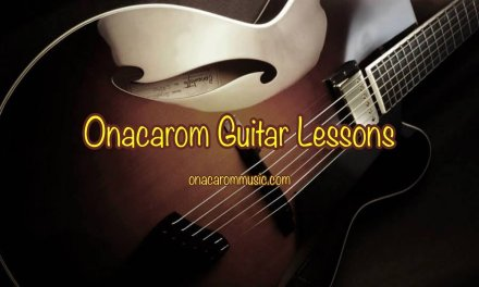 Diminished Guitar Licks – How to Play Jazz Guitar Fusion