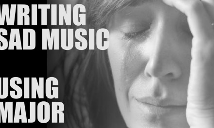The Secret to Sounding Sad in Major – Mediant Chord [MUSIC THEORY – SONGWRITING LESSON]