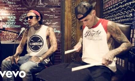 Yelawolf – Till It's Gone (Acoustic)