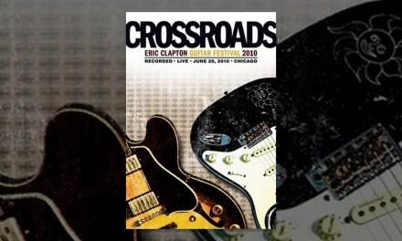 Various Artists – Eric Clapton: Crossroads Guitar Festival
