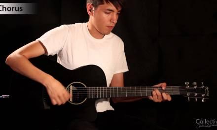 Our God – Chris Tomlin – Acoustic Guitar