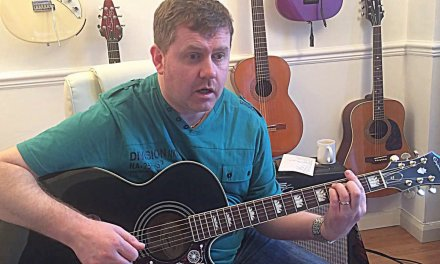 Unplugged Guitar Cover Lesson Chords Gotteamdesigns