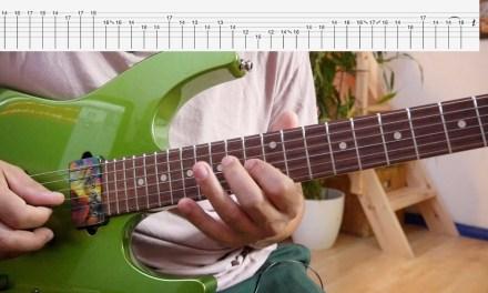 Sadda Haq | Rockstar | Guitar Lesson