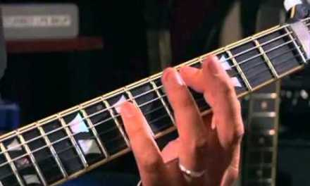 "Disturbed ""The Animal"" Guitar Lesson"