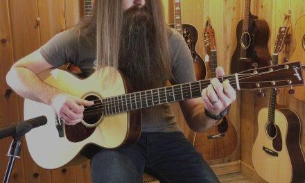 Merry Christmas from Eddie's Guitars!