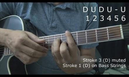 Tumse Milke Aisa Laga – Guitar Chords Lesson – Pawan