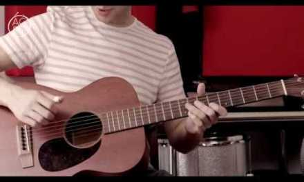 Sunflower River Blues by John Fahey | Fingerstyle Guitar Lesson