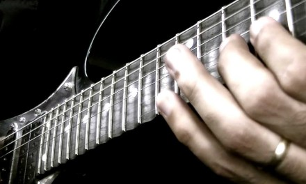 """Beautiful guitar song – """"By the Edge of the Stream"""" – Guitar Ballad by Dallton Santos"""