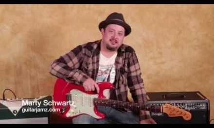 3 Important Hendrix Chord Tricks & Tips