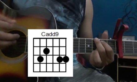 Nacha firiri guitar lesson