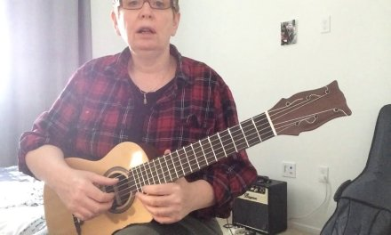 La Rotta – Classical Guitar – How to Play