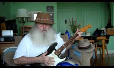 Guitar Lesson. Messiahsez Gives A Guitar Lesson In Standard Tuning!