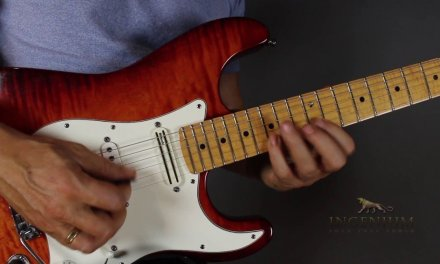 Fix your soloing in a week – This really works