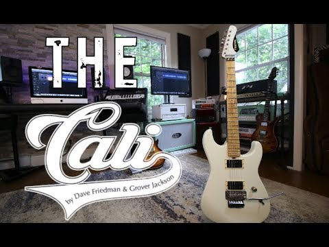 The Guitar I've Been Waiting For!
