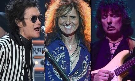 Whitesnake 1987 – Here I Go Again Guitar Lesson