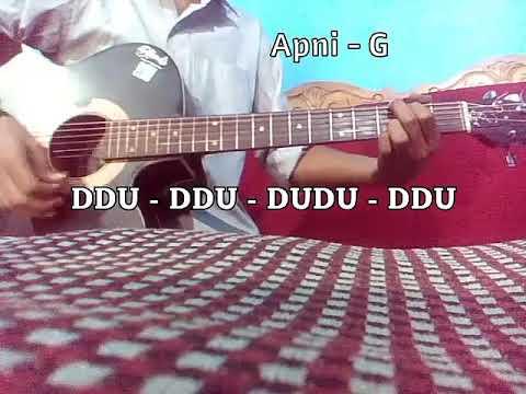 Hai dil ye mera guitar lesson in hindi || Arijit singh || easy lesson for begginers