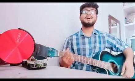 humsafar guitar lesson (badrinath ki dulhaniya)