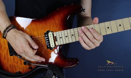Do you know how to unmute – Guitar mastery lesson