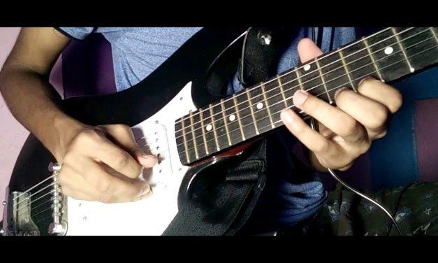 Pal – Arijit Singh | Jalebi | Guitar Lesson | Guitar Tutorial | Tabs | Lesson | Strumming Pattern