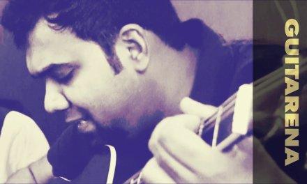 Armaan Malik – Sab Tera [Filmi] / Musical Sundays / Baaghi / Shraddha Kapoor / Guitarena Music
