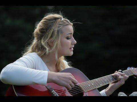 Super Easy Beginner Acoustic Guitar lesson