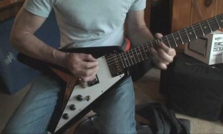 Guitar Repair Request Saturday ?