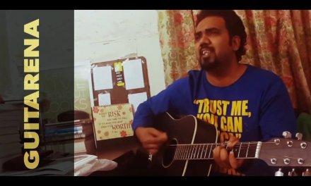 Entity Paradigm – Bolo Bolo Tumne Kya Dekha [Acoustic Guitar Cover] / Guitarena Music