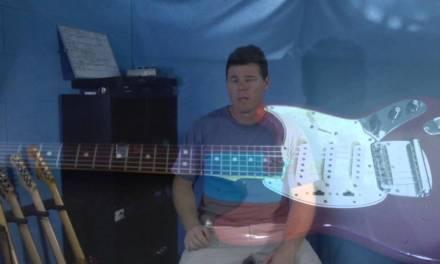 1966 Fender Mustang Guitar Repair