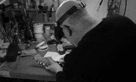 Pedro Martins Guitar Repair 30 second teaser