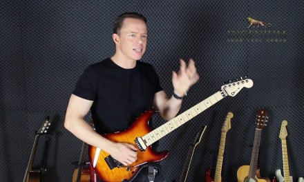 How to break out of old phrasing patterns – Guitar mastery lesson
