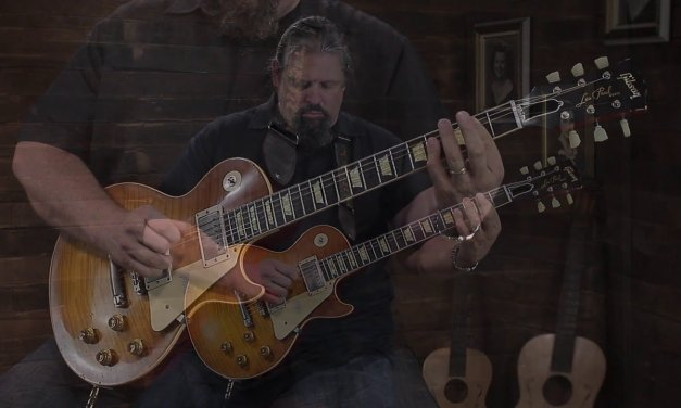 Gibson Custom Shop '59 Les Paul Standard Brazilian Murphy Aged – Dirty Lemon #98389