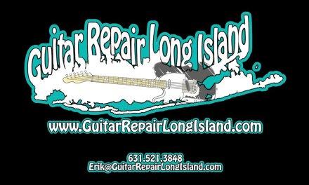 Guitar Repair Long Island: Expert Guitar Setups and Repair