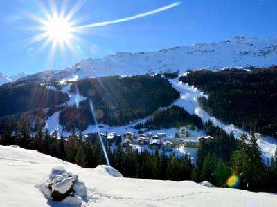"""Santa Caterina Valfurva prepara la """"sua"""" coppa del mondo di sci alpino"""