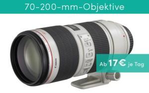 Zoom Brennweite für Hochzeitsfotografie