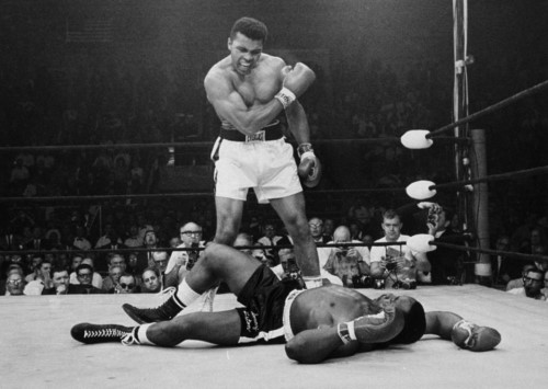 Off Topic Friday: Are scalpers disgracing the memory of Ali?