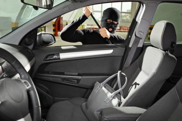 New device could make anyone a car thief