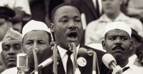 The 'I have a dream' speech can cost you money