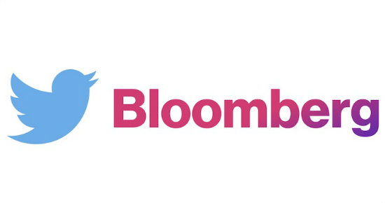 Twitter strikes deal with Bloomberg to provide real news