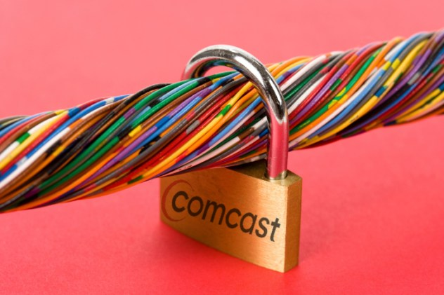 Is Comcast trying to sneak internet fast lanes past us?