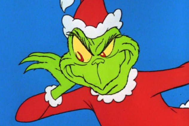 The Grinch-bots that are stealing Christmas
