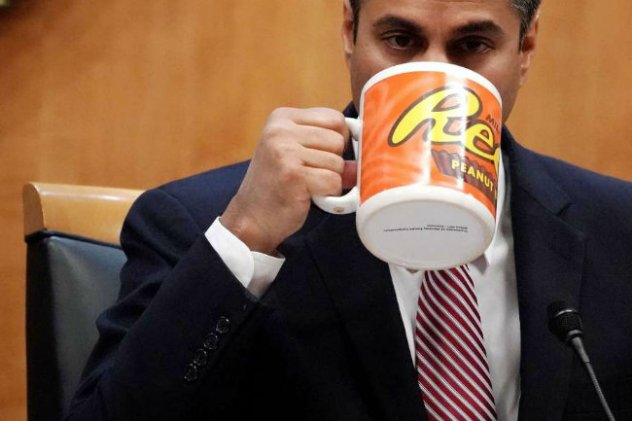 FCC blames shutdown on failure to investigate user location data being sold by telecoms