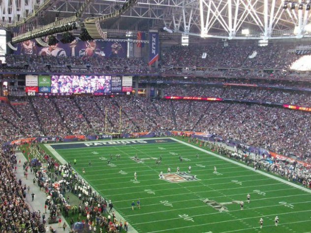 Don't forget about human trafficking after the Super Bowl