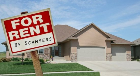 Real Estate agent saves renters from scam