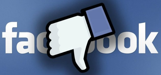 New issues show Facebook's loss of control