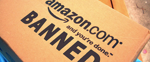Amazon banning customers for too many returns