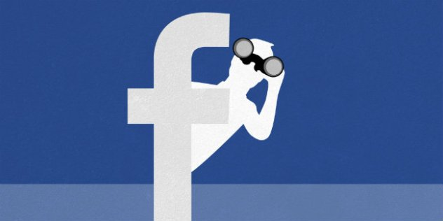 Facebook is facing yet another privacy problem