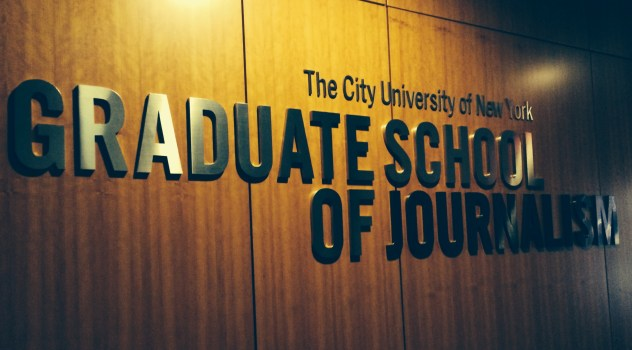 Journalism school to be named after journalism's arch-nemesis