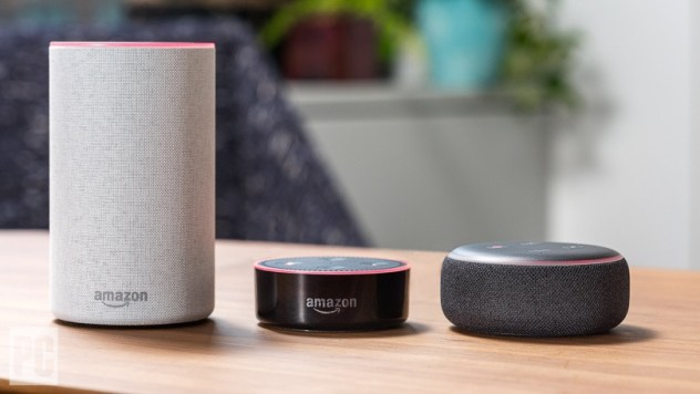 Fake Alexa app invades Apple app store